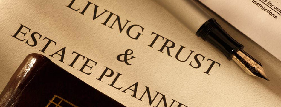 Estate planning and living will.